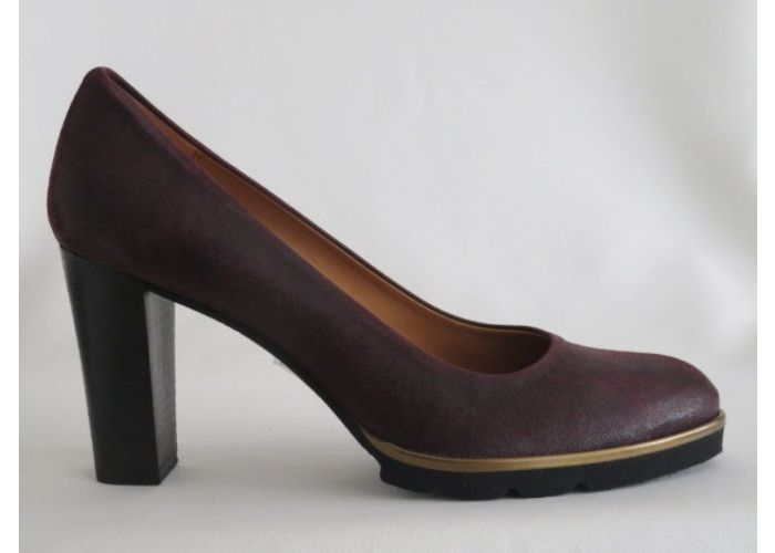 Damesschoenen Jhay Pumps 7351 Bordo