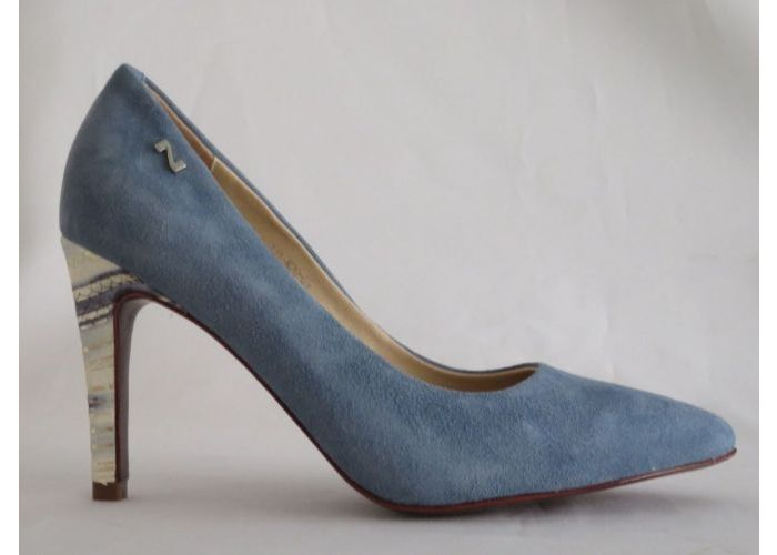 Nathan-baume 11595 Pumps Jeans