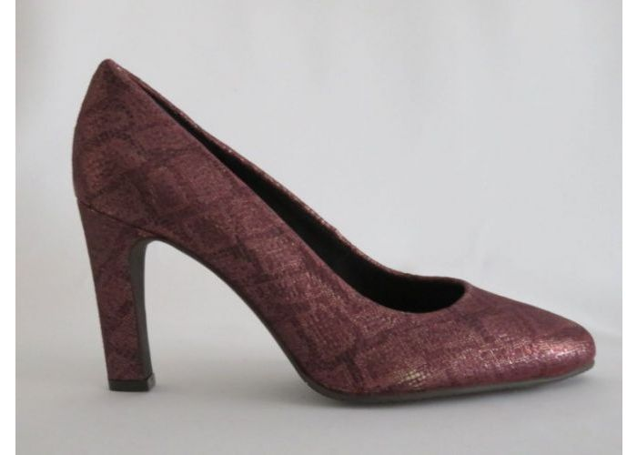 Damesschoenen Sergio Turri Pumps F-182324 Bordo