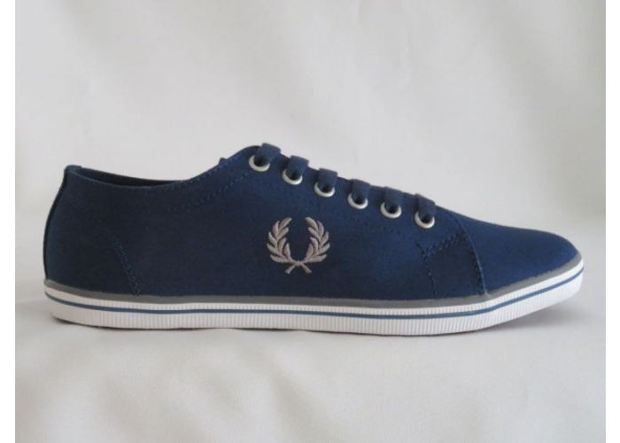 Fred Perry 11915 Veterschoen Blauw