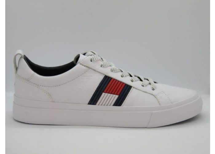 Tommy Hilfiger 13408 Veterschoen Wit